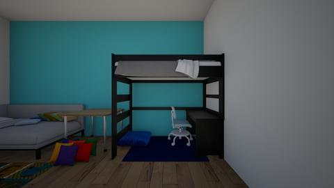 Kids Room - Kids room  - by pedem2531