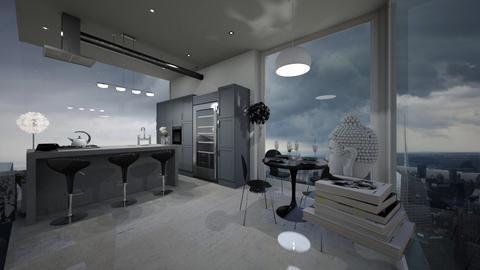 Kitchen - Kitchen  - by Nay Karsan