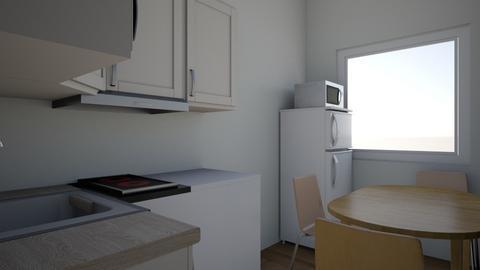 A98 Virtuve - Classic - Kitchen - by Vytautas