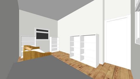 Office - Office  - by rgildea