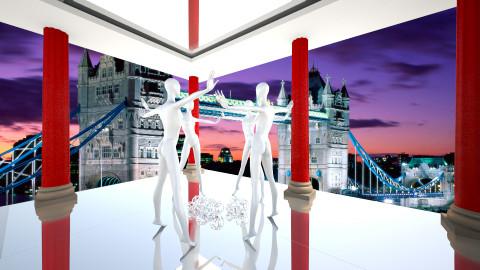 oRo - Modern - by Saj Trinaest