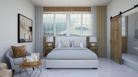 DEZF - Bedroom  - by ilham2001