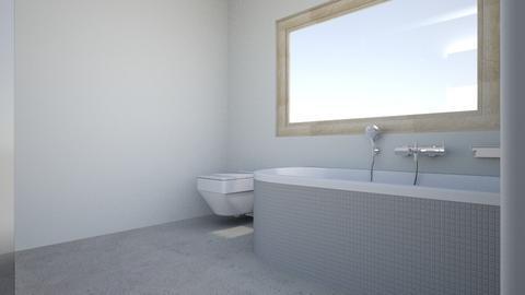 Bathroom RC def 3 - Bathroom  - by shute