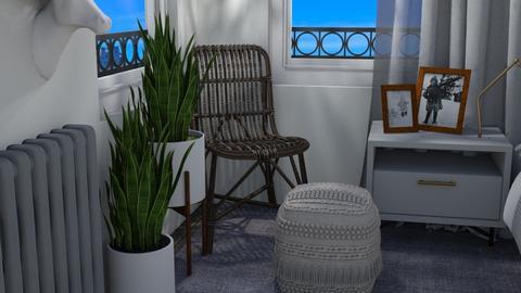 sit down  - by heynowgregory