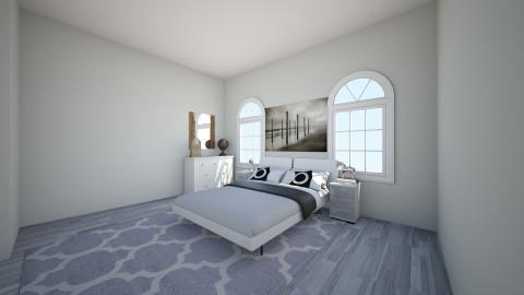 dfgh - Modern - Bedroom - by marius iulian