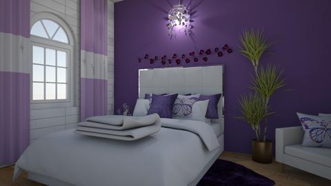 Bedroom - Bedroom  - by ablanton8175