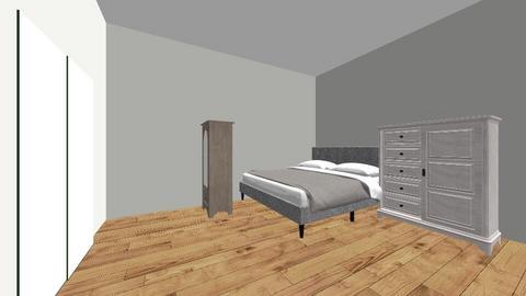 evan room - by ehammersley