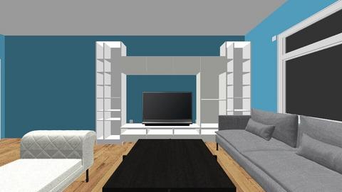 LR - Living room  - by shadowops