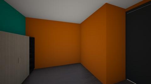 El Dream Room - Modern - by Ashu_Gremlon