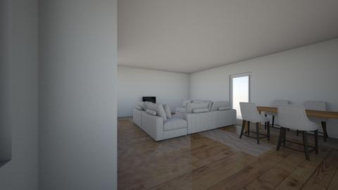 Huiskamer definitief - by Vincentreimering