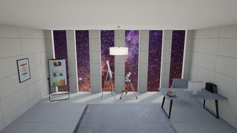 Astronomical  - by designcat31