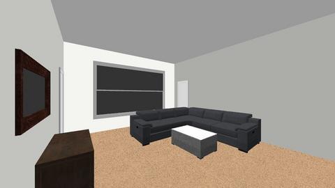 Living Room 2021 22 - Living room  - by seanborromeo