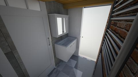 Bathroom 2020 - Bathroom  - by Renta