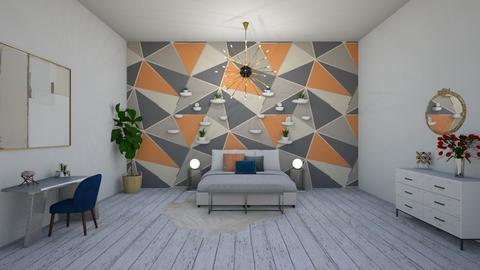bedroom - Modern - by agtdesigns2003