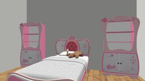 trev - Modern - Kids room  - by trevarnee13
