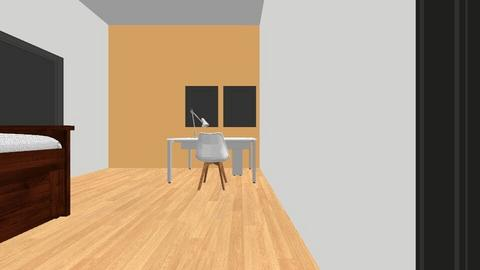 Residencia - Minimal - by Sol Berenice