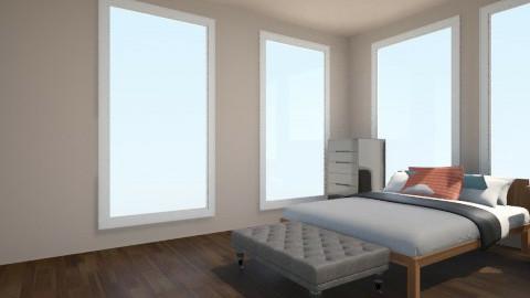 Bedroom - by kat_interior_designer