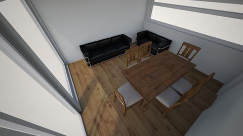 sala de descanso - Office  - by cdonosoc