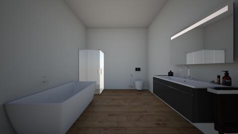 Karlees bathroom - Bathroom - by Karlee M