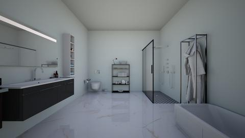 my bathroom - Bathroom  - by harryskidsroom