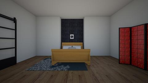 Feng Shui - Bedroom  - by theIrishdog