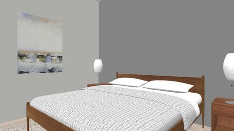 MP2 - Living room  - by stinaolgin