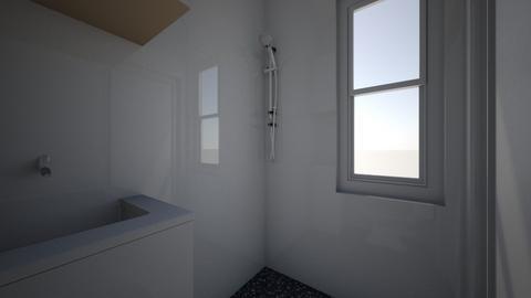 bathroom - Bathroom - by Rachaelshan09