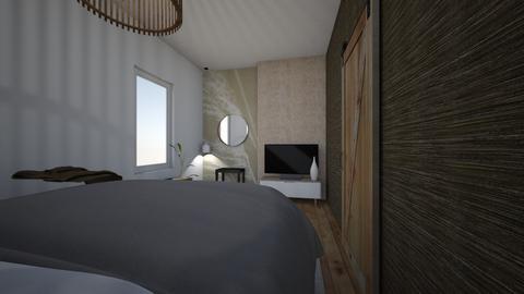 annet - Bedroom  - by MarcellaNuijten