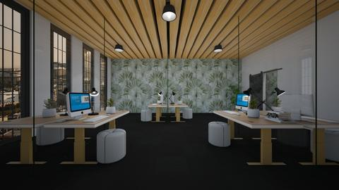 SDO 2 - Office  - by helsewhi