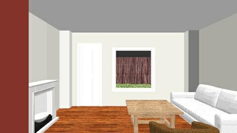 westgrove - Living room - by wanderingpsychonaut