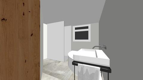 Bathroom - Bathroom  - by Perschman