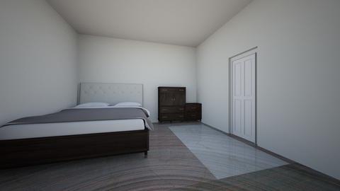 kamar 4 - by dzakki