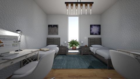 Dorm - by xViktoria12