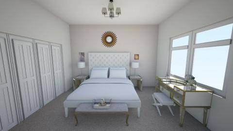 bedroom - Bedroom - by rosiedoll