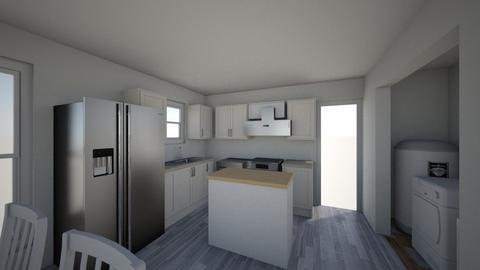 Brookwood - Kitchen  - by neuba1