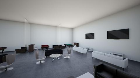 updated - Office  - by rezahiridjee