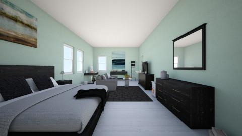 Student House2_Room7 - by manondenijsx
