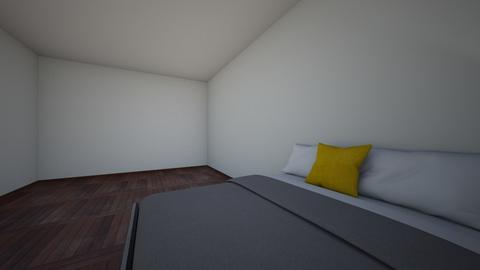 room - Classic - by hnana