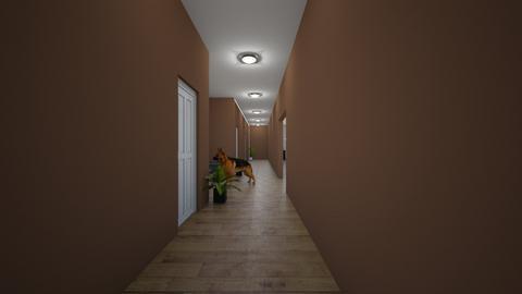 interior design 30 dagan - Bedroom  - by Dagan_04