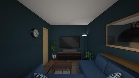 room 4 - by cleanlines