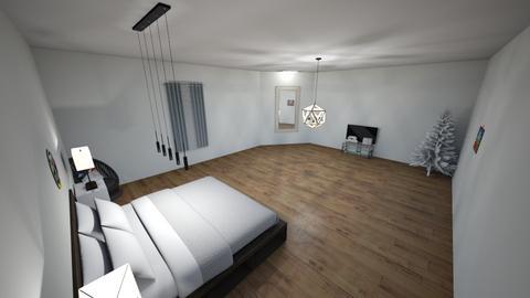 master bedroom - Bedroom  - by kingkharri