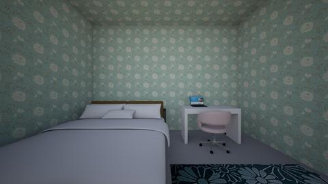 Bedroom - Bedroom  - by Zeetalina