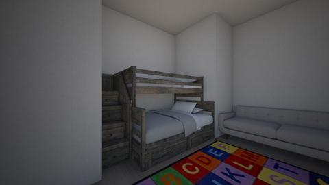 bella - Glamour - Bedroom  - by bellagorton