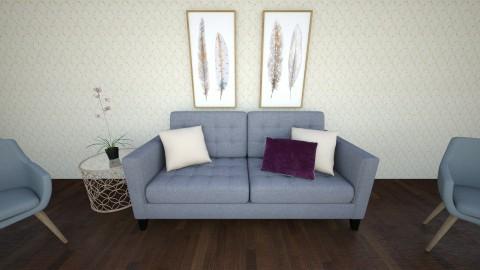close up - Feminine - Living room - by newyork4everloved