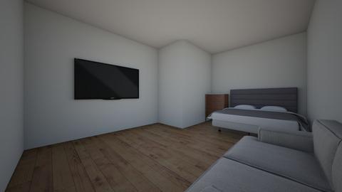 slojd - Bedroom  - by linnil0313