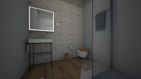 bathroom  - Bathroom  - by geisych