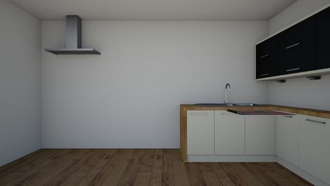 k - Kitchen  - by Bar120