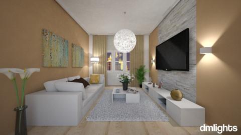 living  - Living room - by DMLights-user-984050