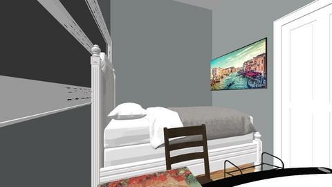 mi pieza y stream ruoom - Bedroom - by Lautaro371893476189467