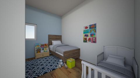 yeledim2 - Kids room  - by orlykr71